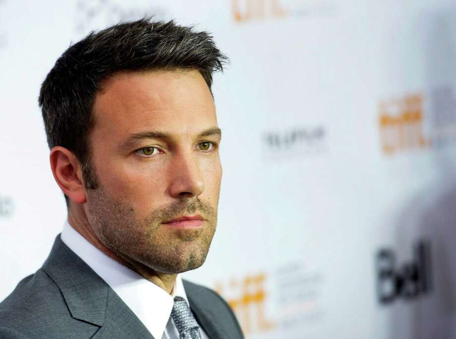"BEST DIRECTORBest director contender, Ben Affleck for ""Argo"" Photo: Affleck poses for a photograph on the red carpet at the gala for ""Argo"" during the 37th annual Toronto International Film Festival in Toronto on Sept. 7, 2012. Photo: Nathan Denette, AP Photo / The Canadian Press / The Canadian Press"