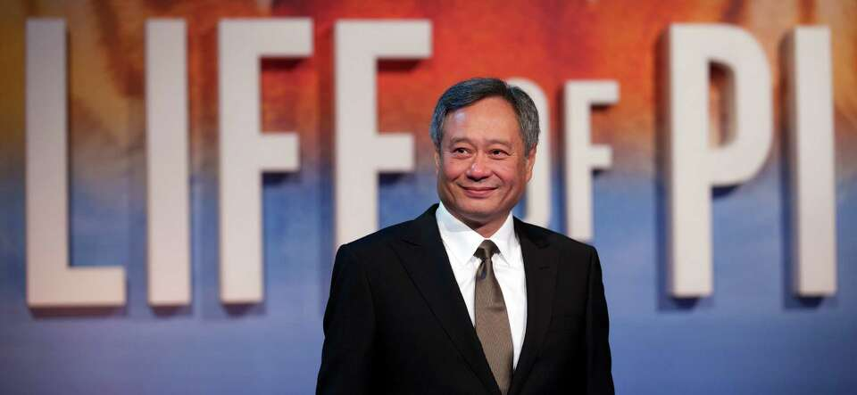 Best director nominee:Ang Lee,