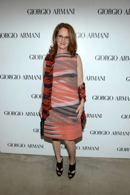 "And don't forget ... Best supporting actress contender, Melissa Leo in ""Flight"": She's on the screen for 10 minutes tops. But in that time, this Oscar winner creates an indelible personality for her character, a National Transportation Safety Board investigator delving into a plane crash.  Photo: Leo attends the Giorgio Armani Beauty Luncheon on Dec. 6, 2012 in Beverly Hills, Calif.