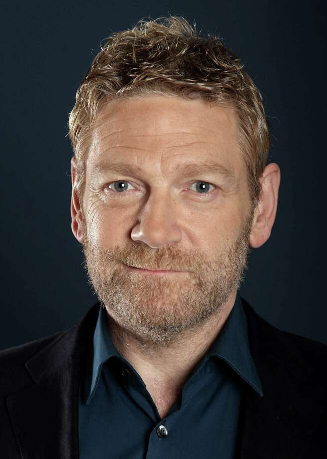 "Actor and executive producer Kenneth Branagh, from ""Wallander III"", poses for a portrait during the PBS TCA Press Tour on Saturday, July 21, 2012, in Beverly Hills, Calif. (Photo by Matt Sayles/Invision/AP) Photo: Matt Sayles / Invision"