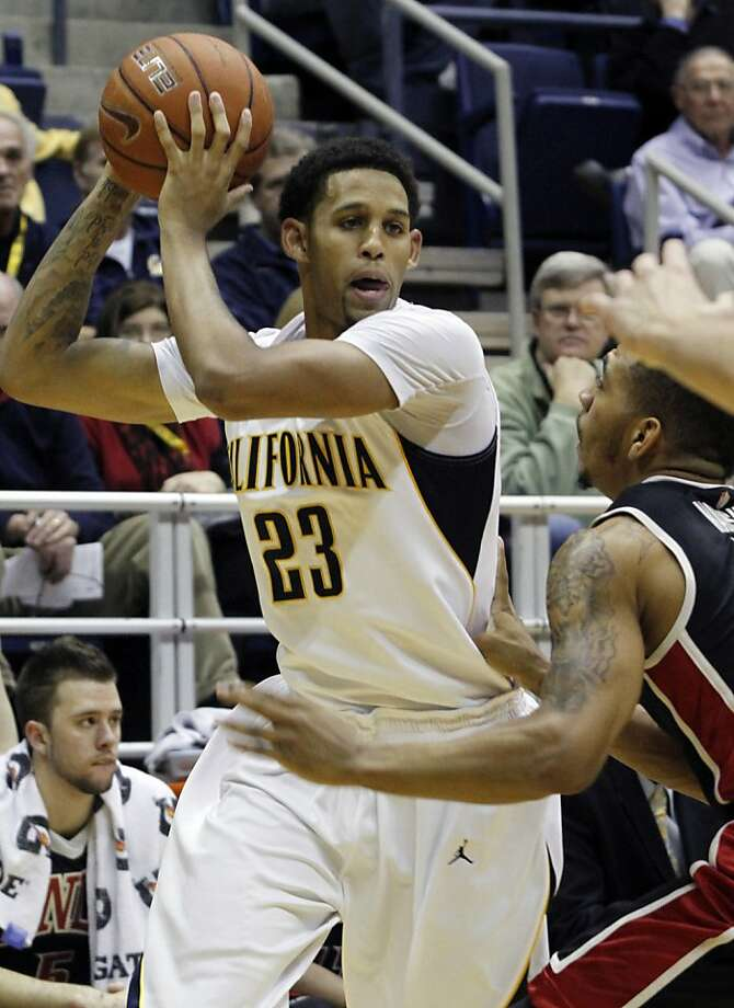 Allen Crabbe's 18 points led Cal, but the Bears' leading scorer rued his three missed foul shots. Photo: George Nikitin, Associated Press