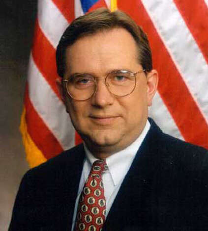Rep. Steve Stockman