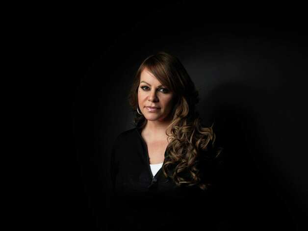 "In this Jan. 22, 2012, file photo, Jenni Rivera, from the film ""Filly Brown,"" poses for a portrait during the 2012 Sundance Film Festival in Park City, Utah. Photo: Victoria Will, Associated Press / WILLV"