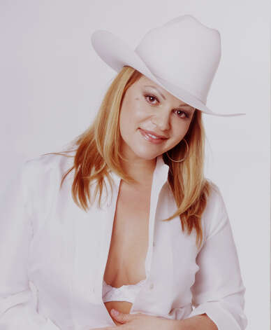 Jenni Rivera Photo: Courtesy Photo