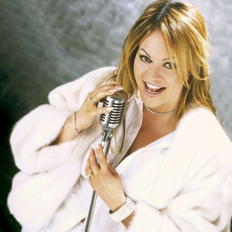 Banda singer Jenni Rivera Photo: Courtesy Photo
