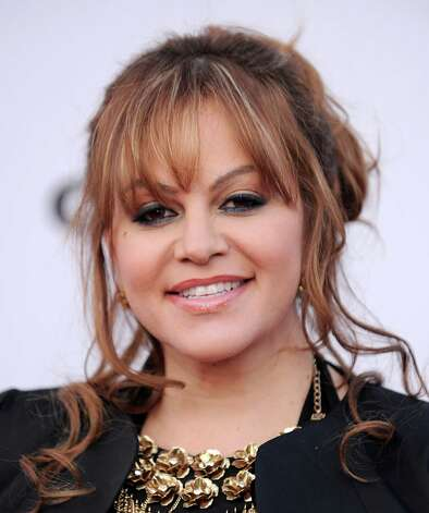"TV personality Jenni Rivera arrives at The Cable Show 2010 ""An Evening With NBC Universal"" on May 12, 2010 in Universal City, California. Photo: Alberto E. Rodriguez, Getty Images / 2010 Getty Images"