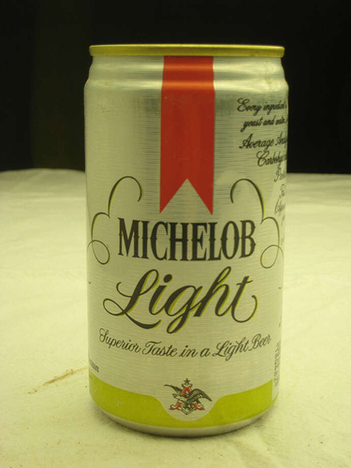 Michelob Light: This beer was the worst performing light beer in the United States, according to Yahoo. Sales dropped 66.3 percent from 2006 to 2011. (Photo: Clare_and_ben, Flickr) Photo: .