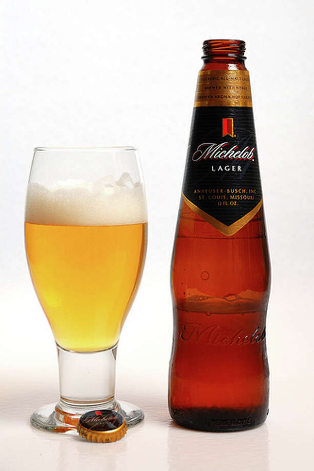 Michelob: It hasn't been great for Michelob lately. Sales for Michelob dropped 72 percent from 2006 to 2011, according to Yahoo Finance. (Photo: Speed-Light, Flickr)