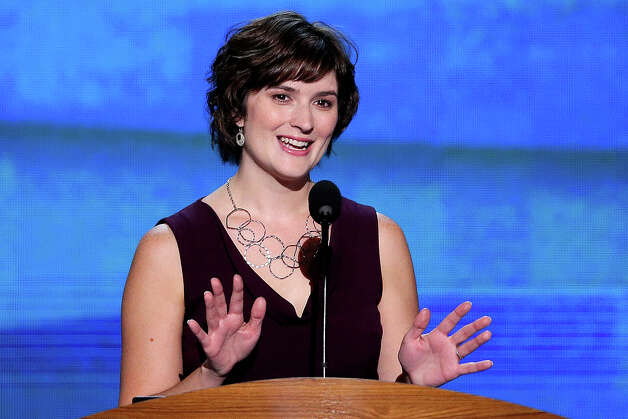 Sandra Fluke, attorney and women's rights activist Photo: Associated Press