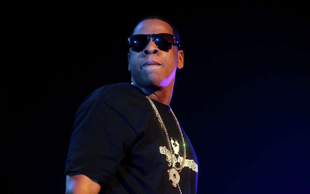 Jay-Z Photo: Gary He, Associated Press / AP2007