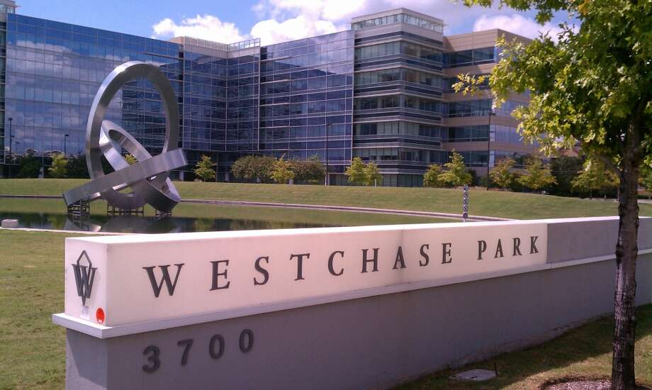 Clarion Partners has acquired Westchase Park at 3700 W. Sam Houston Parkway and adjacent land as the site of a second building. (Katherine Feser / Houston Chronicle)