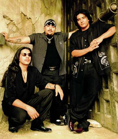 Los Lonely Boys are visiting Norwalk on Friday for an 8:00 show hosted by the Fairfield Theater Company. Get tickets.  Photo: Courtesy Photo