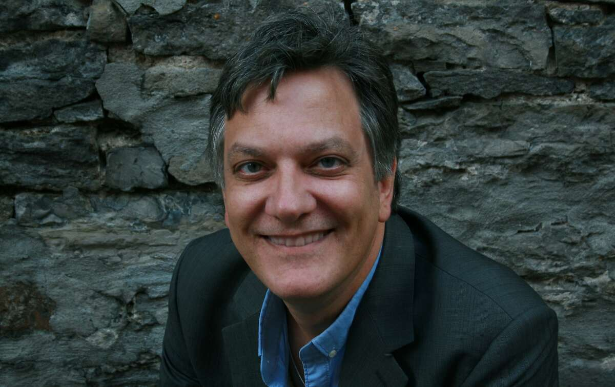 Artistic director Warren Stewart of Magnificat