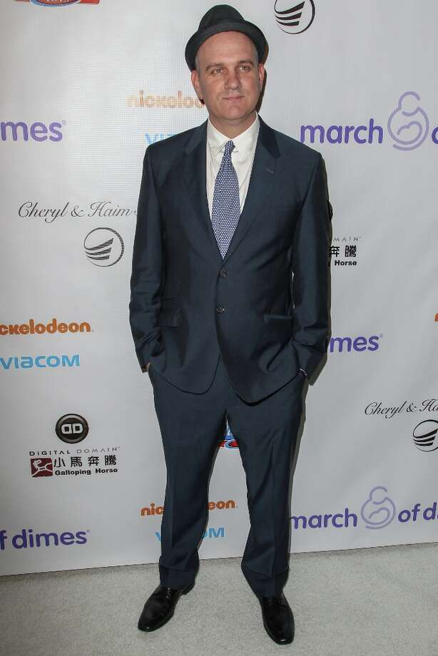 Mike O'Malley arrives at the March Of Dimes' Celebration Of Babies held at the Beverly Hills Hotel on December 7, 2012 in Beverly Hills, California. Photo: Paul A. Hebert, Getty Images / 2012 Getty Images