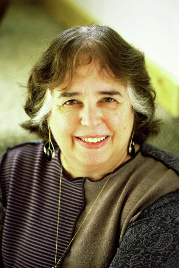Jane Yolen Photo: Contributed