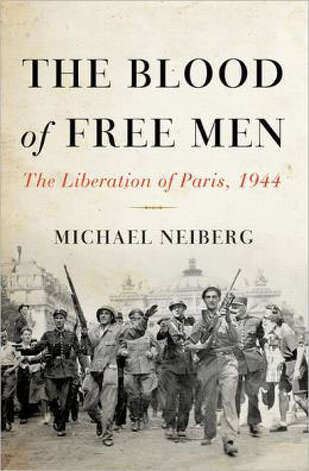 "In ""The Blood of Free Men: The Liberation of Paris, 1944,"" award-winning historian Michael Neiberg offers a fascinating look into how ordinary Parisians reclaimed the world's shattered cultural capital through urban warfare, cunning diplomacy and last minute aid from the Allies, to wrestle the city away from its German stronghold, dramatically setting into motion the end of World War II on the European front."