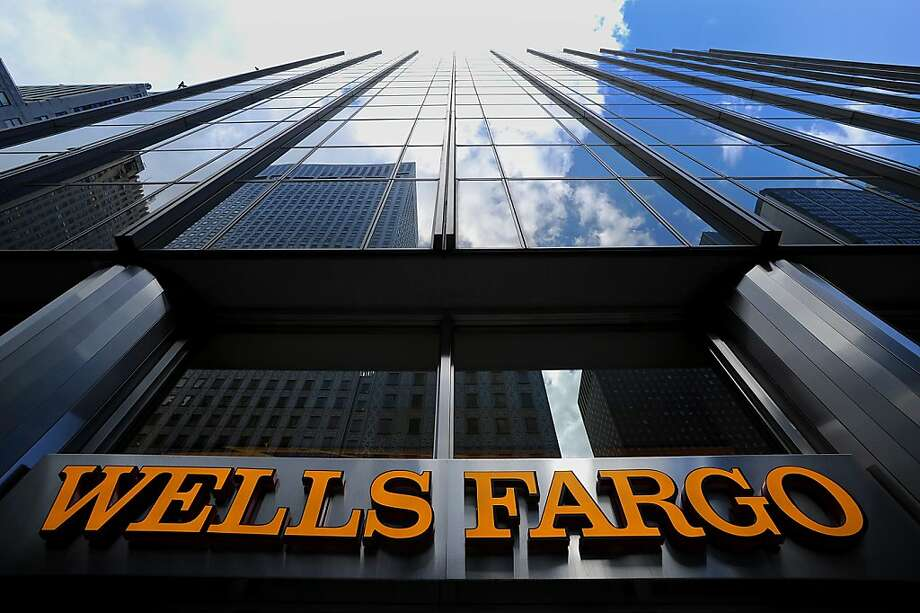 Wells Fargo is hiring Freddie Mac's Greg Reiter to run residential mortgage research at its securities unit. Photo: Peter Foley, Bloomberg