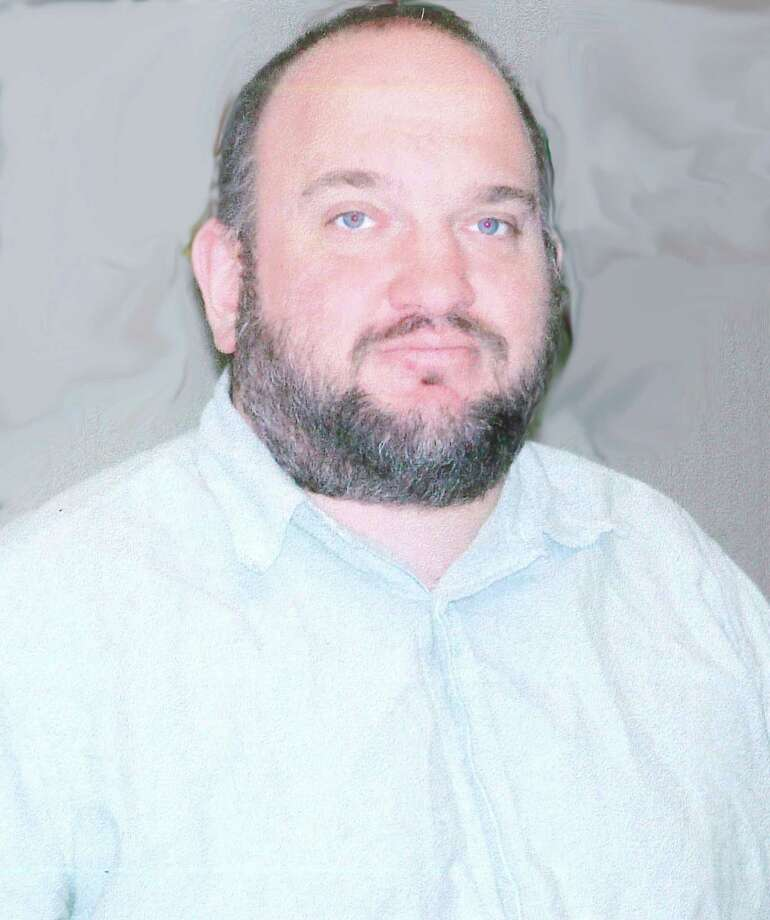 Brian Donehew graduated from Madison High and later taught in the Alamo Colleges system. Photo: Courtesy Photo