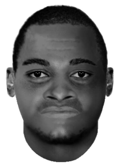This E-FIT image (Electronic Facial Identification Technique) provided by the Metropolitan Police on Dec. 7, 2012 show a computer-based face of a man whom British police are trying to identify after his body was found near London's Heathrow Airport in September. Police believe he was from Africa, probably from Angola, but they don't know his identity, or how to notify his next of kin. The apparent stowaway had no identification papers - just some currency from Angola, leading police to surmise that he was from that African nation, especially as inquiries showed that a plane from Angola was beginning its descent into Heathrow at about that time. (AP Photo/Metropolitan Police) Photo: Uncredited, Associated Press / Metropolitan Police