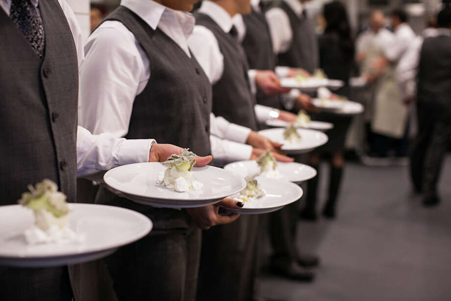 Servers. (Creel Films)