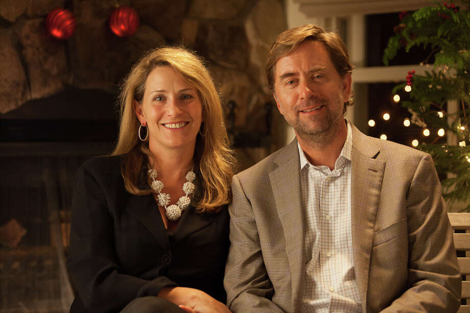 Vintners Ehren & Ann Marie Jordon of Failla Winery (Creel Films)