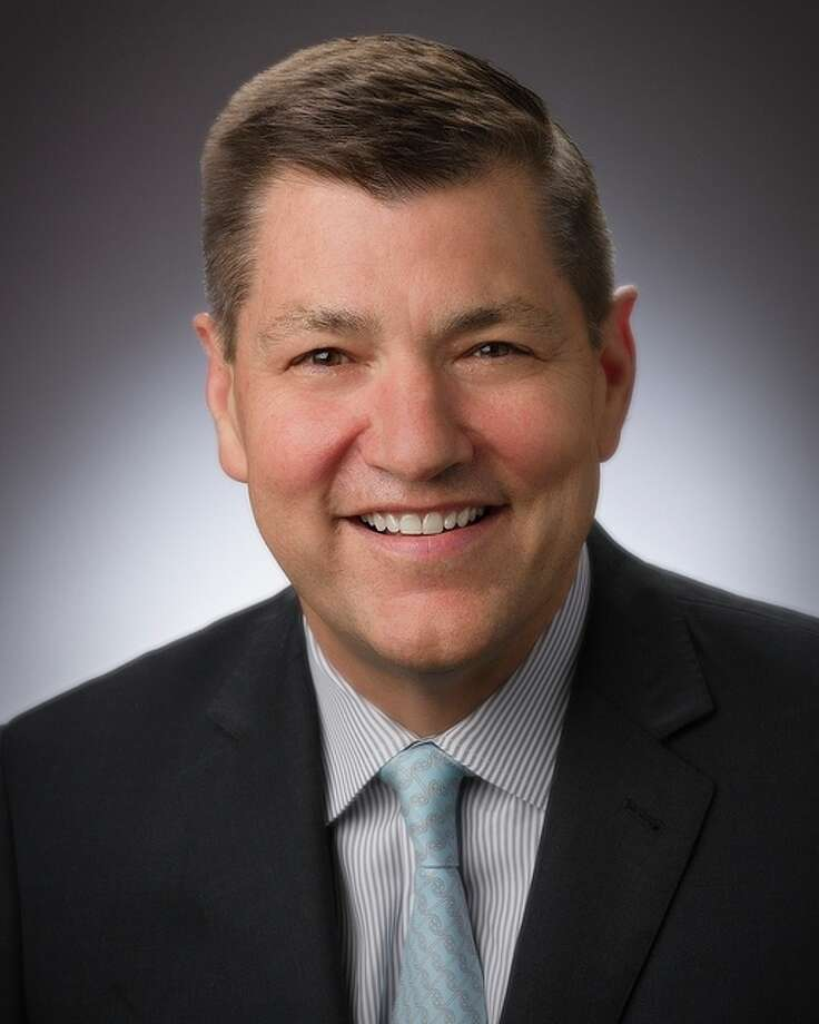 Marathon Oil Chief Operating Officer David E. Roberts Jr. is leaving the company Dec. 14, 2012. Photo: Marathon Oil