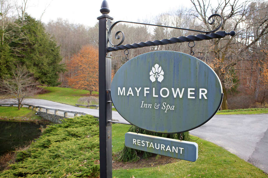 The Mayflower Inn & Spa is located at: