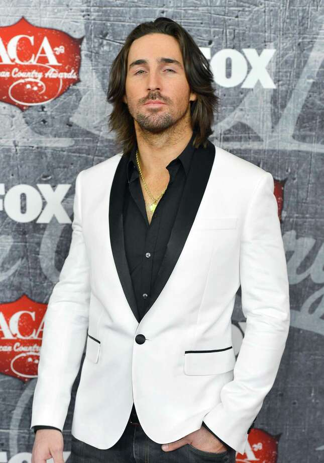 Singer Jake Owen arrives. Photo: Frazer Harrison, Getty Images / 2012 Getty Images