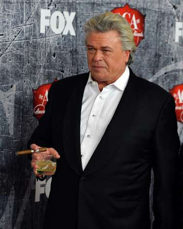 Comedian Ron White arrives. Photo: Frazer Harrison, Getty Images / 2012 Getty Images