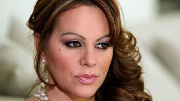 Latin music star Jenni Rivera died in a plane crash in Mexico on Sunday, Dec. 9. The singer was 43 years old.