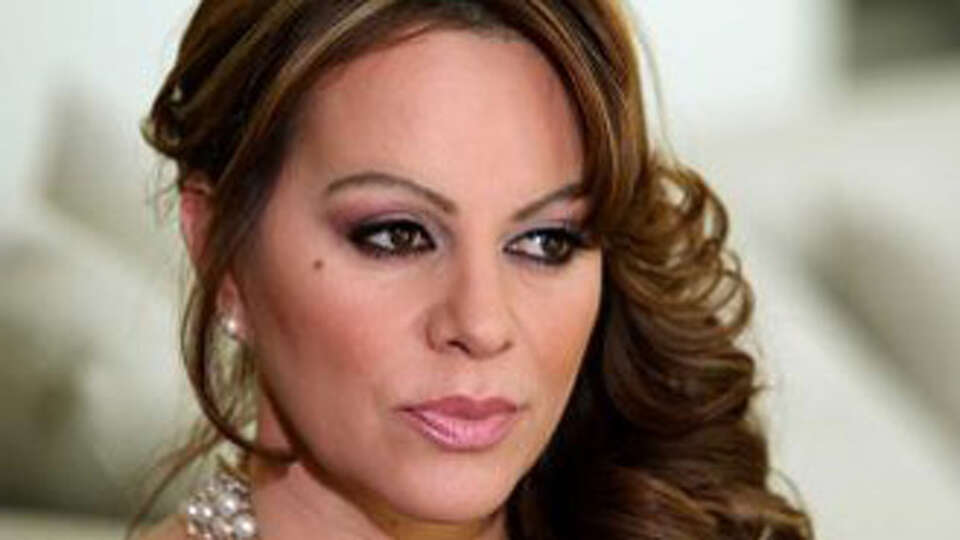 Latin music star Jenni Rivera died in a plane crash in Mexico on Sunday, Dec. 9. The singer was 43 y