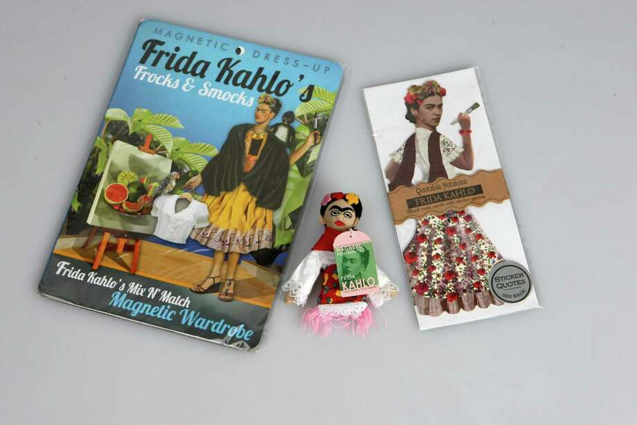 Frida Kahlo gift pack