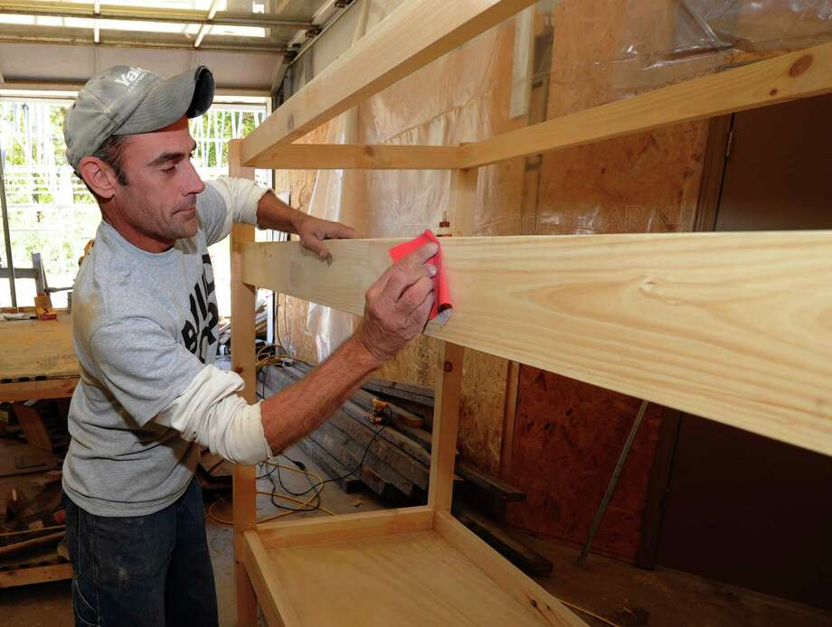 No. 2. Helpers to carpenters
