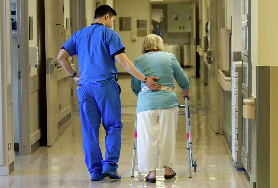No. 5. Physical therapist assistants