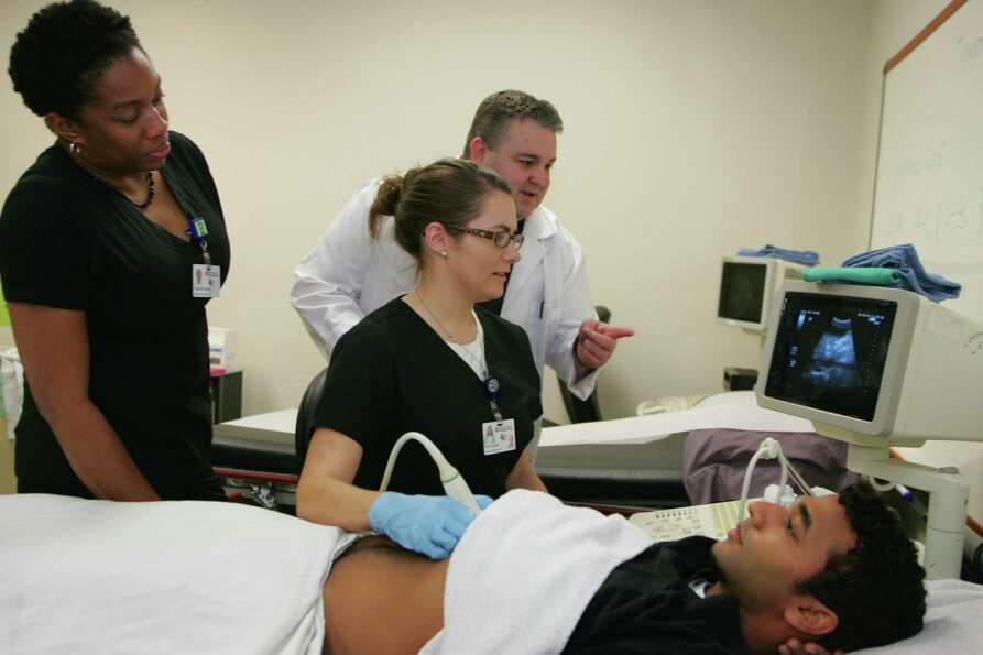 No. 7. Diagnostic medical sonographers