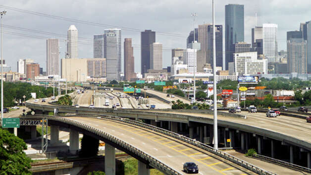 Houston is the coolest city in America? Really? Some of these lists will surprise you. Photo: Michael Paulsen, . / Houston Chronicle