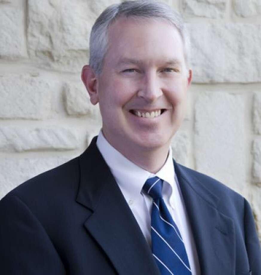 Jay Browning, corporate senior vice president and corporate secretary, will become corporate senior vice president and general counsel, replacing Bowers.Photo: Courtesy Photo / SA