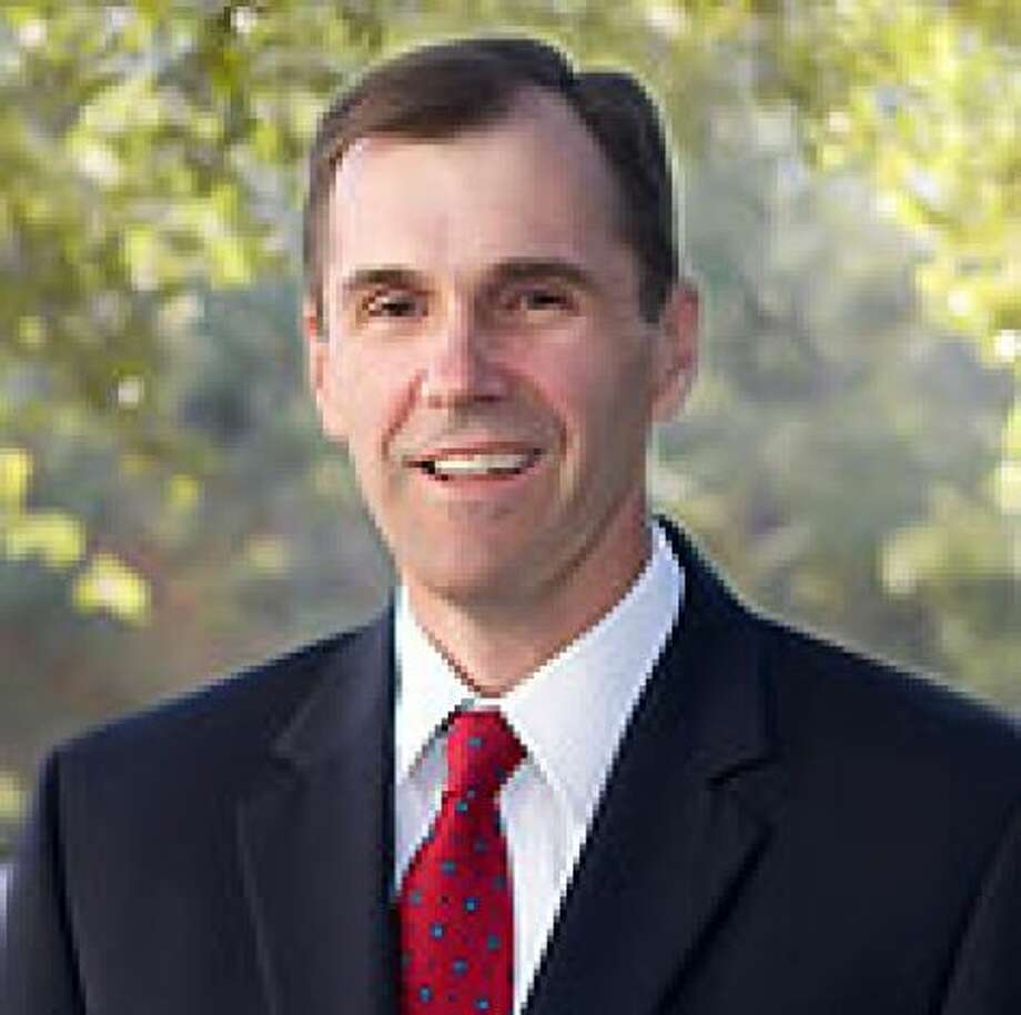 Martin Parrish, corporate vice president of crude, feedstock supply and trading, will become corporate vice president, alternative energy and project development.Photo: Courtesy Photo / SA