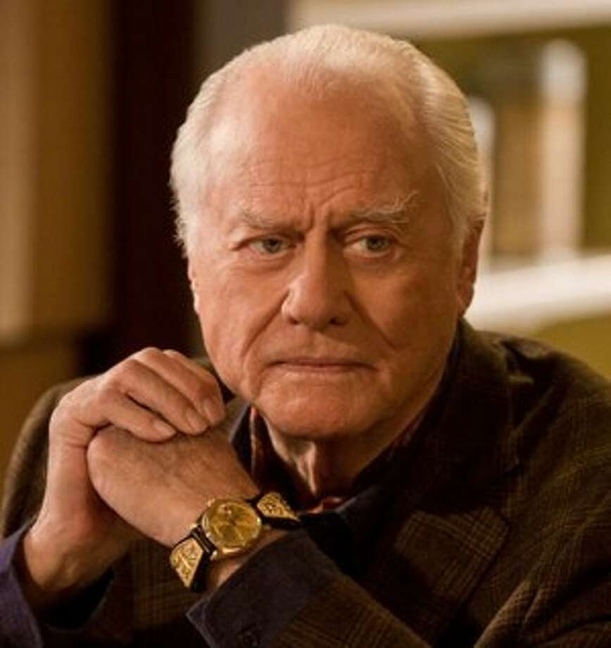 Larry Hagman gave us more of our favorite J.R. before passing. (TNT)