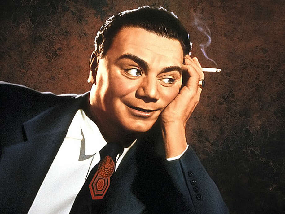 'Marty,', Ernest Borgnine, 1955 (Courtesy Everett Collection) / Courtesy Everett Collection