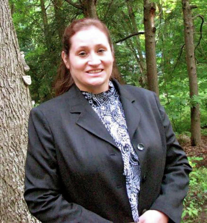 Elizabeth Gutierrez, former director of the Fairfield Housing Authortiy, is allegedly under investgation by federal agents. Photo: Contributed Photo / Fairfield Citizen