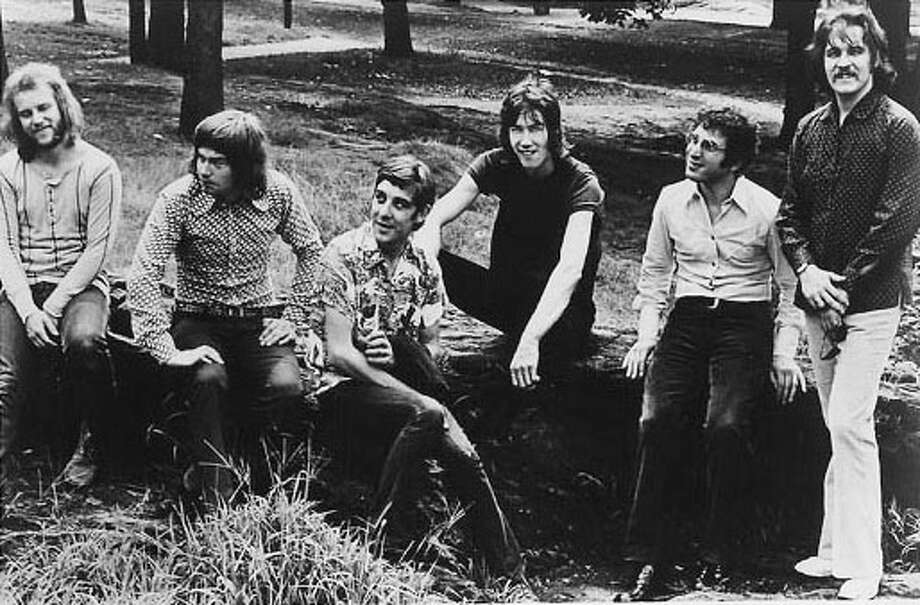 Procol Harum Photo: Publicity Photo