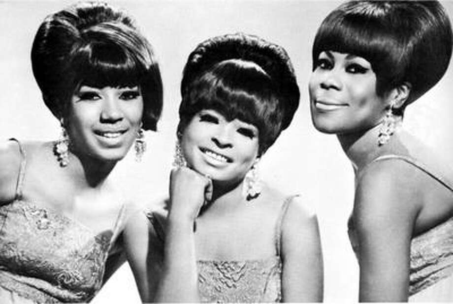The Marvelettes Photo: Publicity Photo