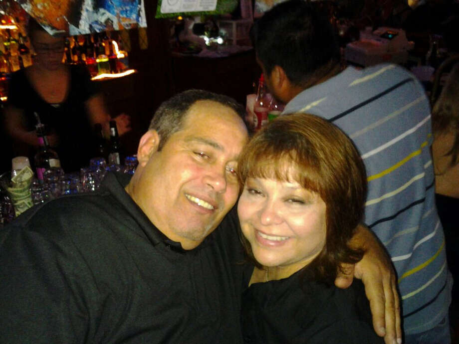 "Robert ""Bobby"" Snyder and his wife Beatriz ""Bea"" Snyder. The Snyders were killed on Dec. 5, 2012 at their home in the 15200 block of Spring Mist. Photo: Courtesy"