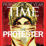 2011: The Protester