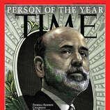 2009: Ben Bernanke
