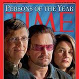 2005: The Good Samaritans
