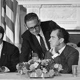 1972: Dr. Henry A. Kissinger