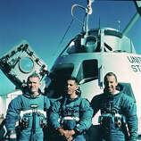 1968: The Crew of Apollo 8