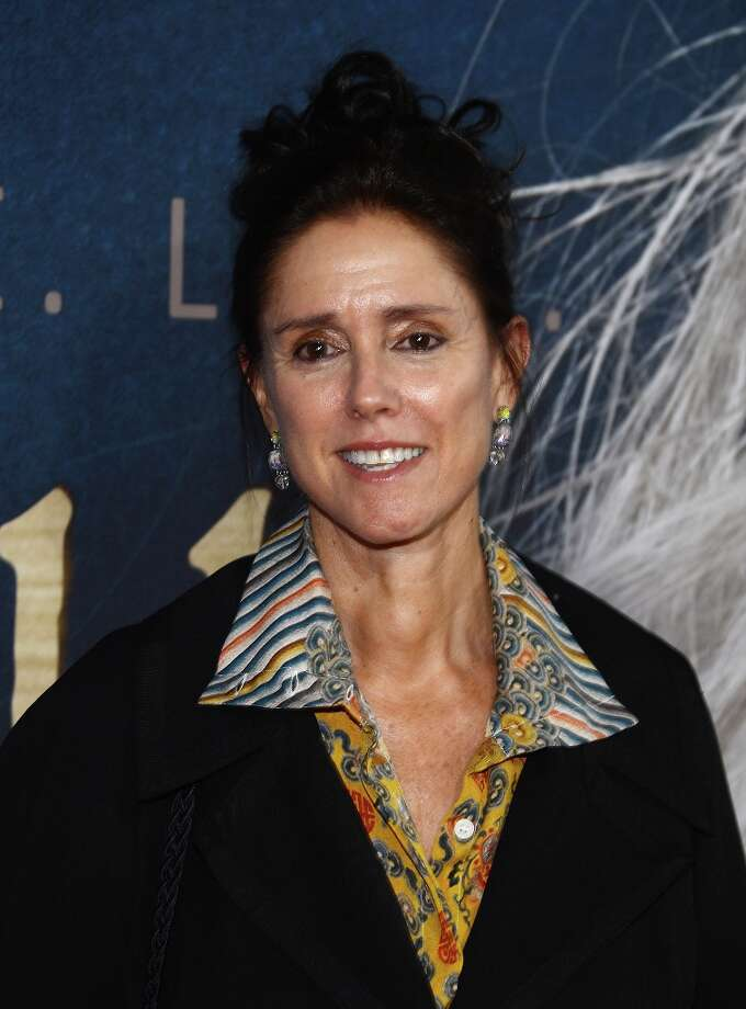 Julie Taymor attends the Les Miserables New York Premiere at Ziegfeld Theater on December 10, 2012 in New York City.  (Photo by Larry Busacca/Getty Images) Photo: Larry Busacca, Getty Images / 2012 Getty Images